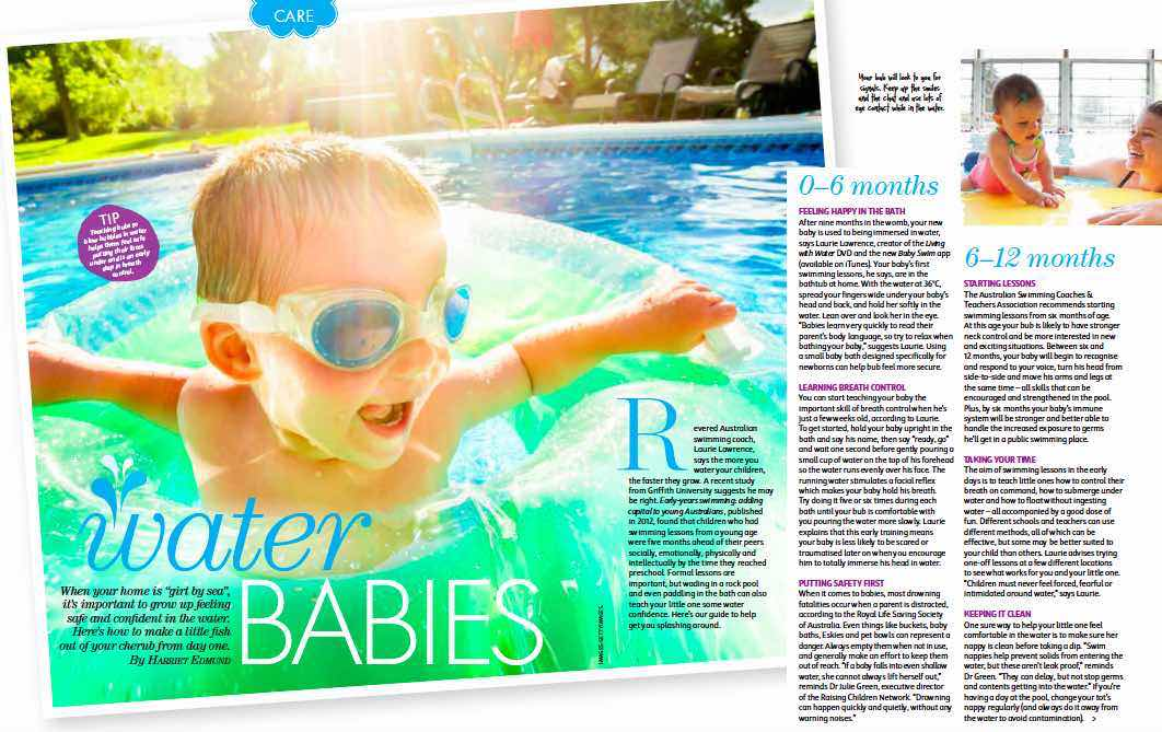 Freelance-journalist-Melbourne_water babies2