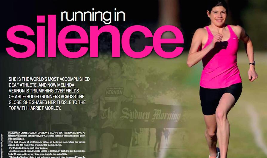 Freelance-Journalist-Melbourne-Running-in-Silence